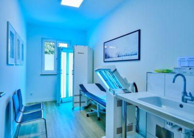 UV-Lichttherapie