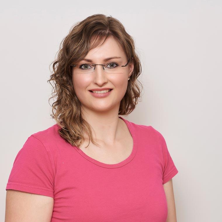 Marina Kinateder