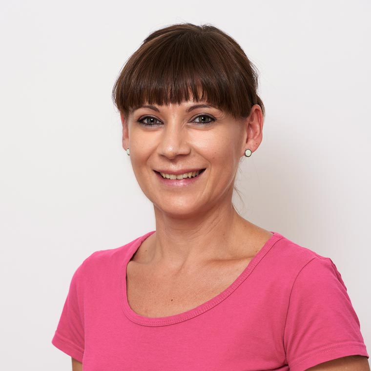 Andrea Süß