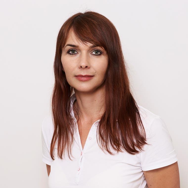 Eva Brezinova