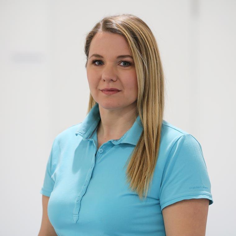 Nicole Sigl